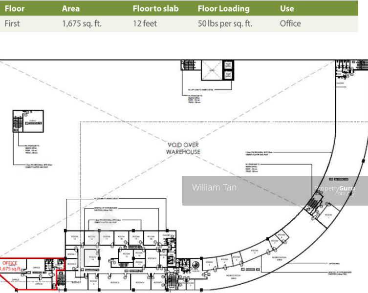 AXIS MRO Section 15 Shah Alam Factory 1675 sqft for rent at RM4355 #155109488