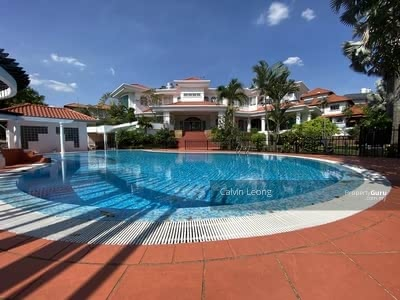 For Sale - Tropicana Golf & Country Resort