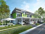 Club House. New Pre-Launch 2-Storey Superlink House