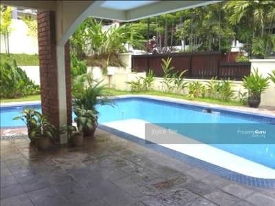 For Rent - Damansara Height , Lorong setiabistari