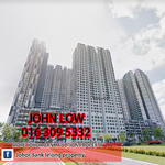 30/11/20 BANK LELONG Kempas Utama-D Summit Residence (2 Bed+2 Bath)