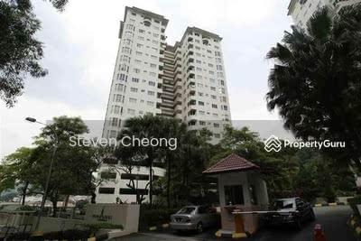 For Rent - Awana Puri Condominiums