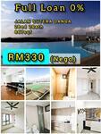 The Raffles Suites, Bandar Uda Utama, Johor Bahru