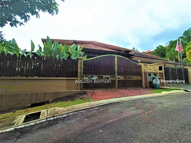 Alam Damai Cheras Kuala Lumpur #161567672
