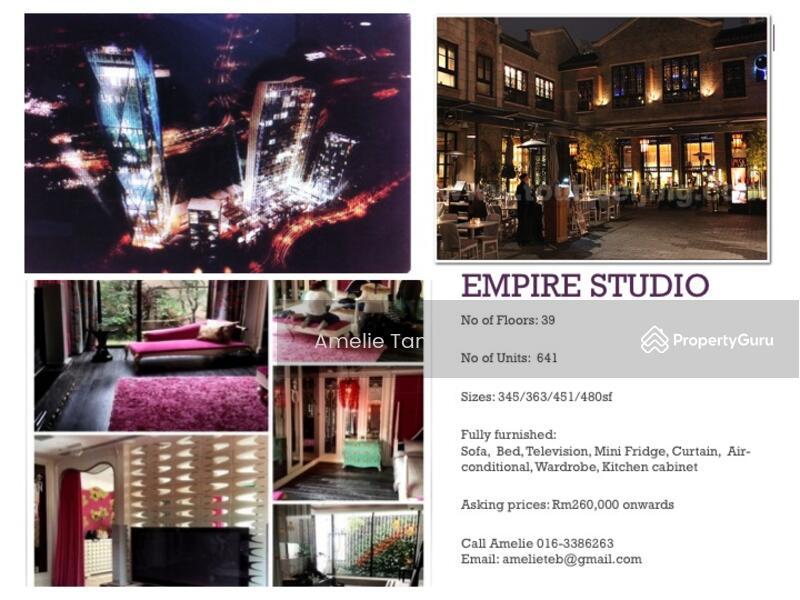 Empire Damansara #11062574