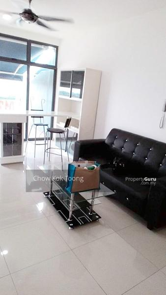 Vista Alam Serviced Apartment #155254318