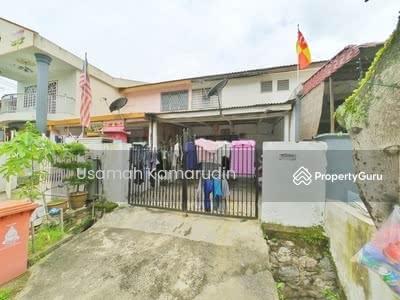 For Sale - Teres 2 Tingkat Jalan Mahagoni, Bandar Sri Damansara (facing Open)