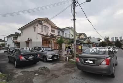 For Sale - Residensi Alam Damai