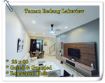 Taman Redang Lakeview @ Double Storey Terrace House