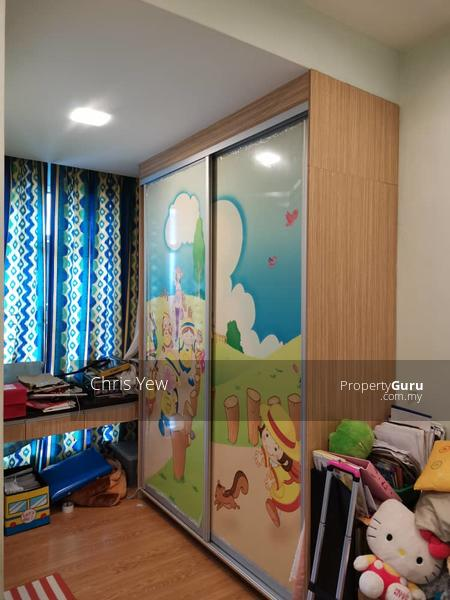 THE PEAK KL CHERAS 3STY SUPER-LINK FH BUKIT PERMAI #155363780