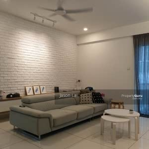 For Sale - Bayu Damansara @ PJU 10