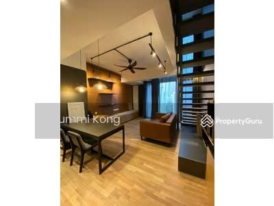 For Rent - TWY Duplex Condos @ Mont Kiara