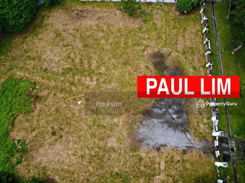 LAND SALE AT JALAN UTAMA PULAU TIKUS PREMIER LOCATION #155391802