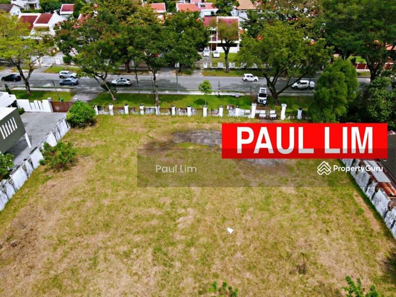 LAND SALE AT JALAN UTAMA PULAU TIKUS PREMIER LOCATION #155391818
