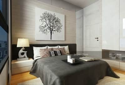 For Sale - Vista Sentul Residences