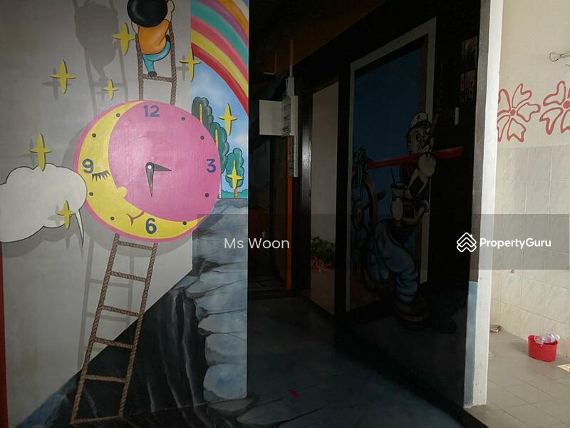 Shop Lot Bukit Cina, near Jonker Walk Melaka #155403148