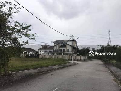 For Sale - Gerbang Meru Residential  Bungalow Land