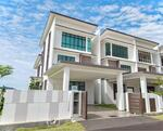 AMPANG New Terrace House 22X85 RM800K Free All Legal Fees Cash Back 50k Gated Guarded