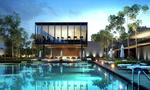 AMPANG DOUBLE STOREY LINK HOUSE