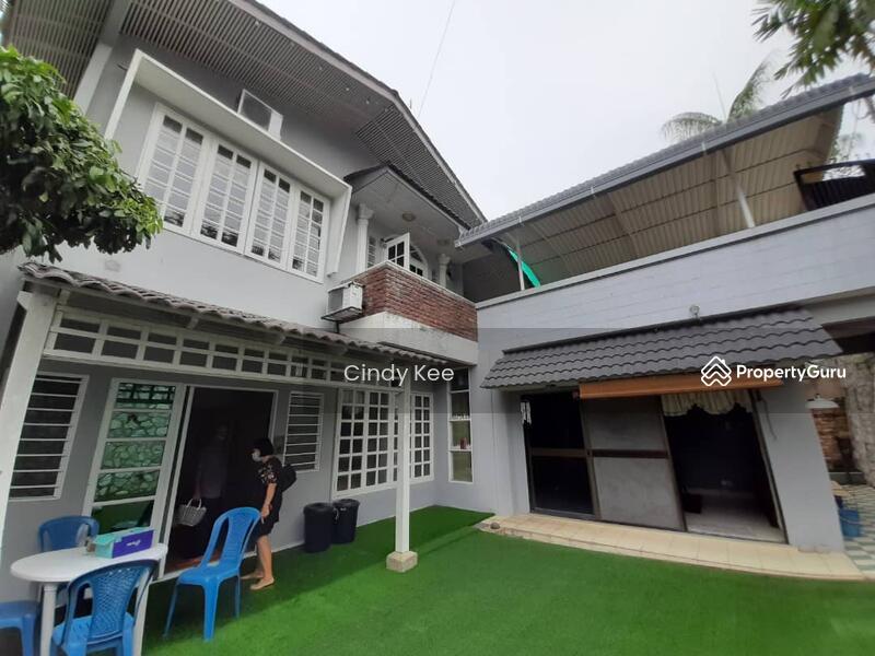 Jalan 21, Sea Park, Petaling Jaya. #155470808