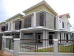 [100% Loan +  High Rebates] 2 Storey 22x75 Nilai, Bandar Ainsdale, Seremban