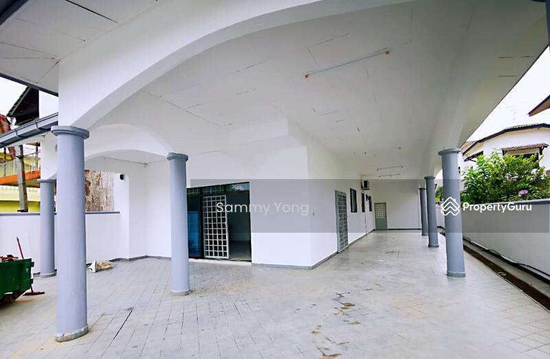 Taman Iskandar #155489354
