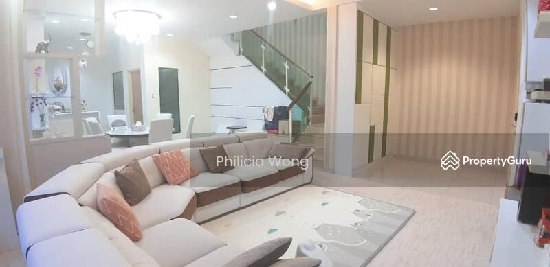 Adda Heights, Johor Bahru #155496078