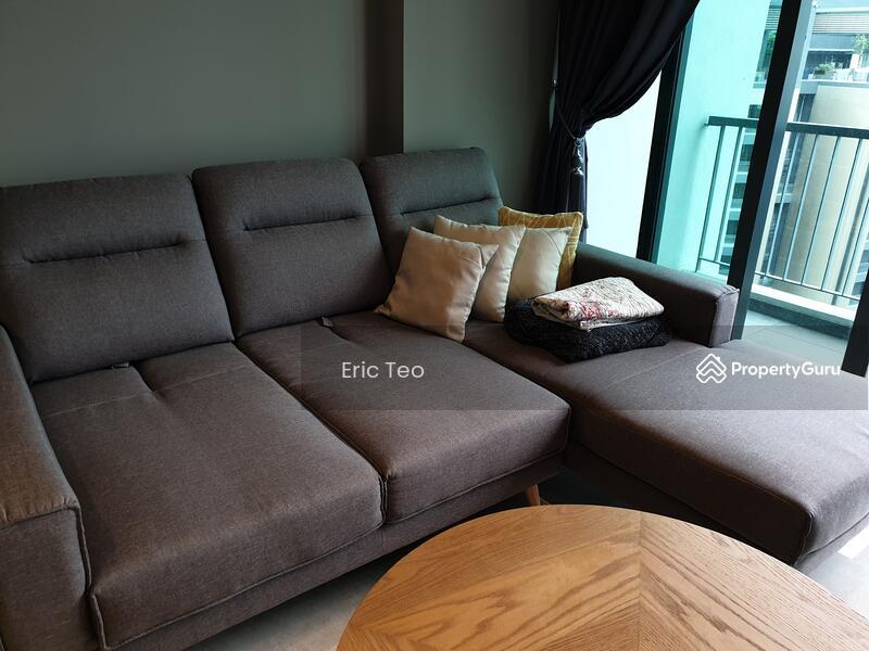 KL Eco City Vogue Suites 1 #155546630