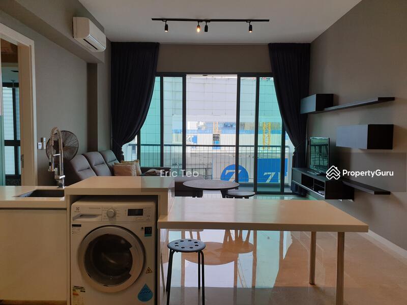 KL Eco City Vogue Suites 1 #155546636