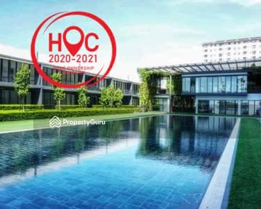 For Sale - Ken Rimba Condominium 1, Shah Alam