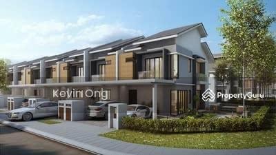 For Sale - Setapak New Launch Landed Superlink @ Ampang Ukay Perdana