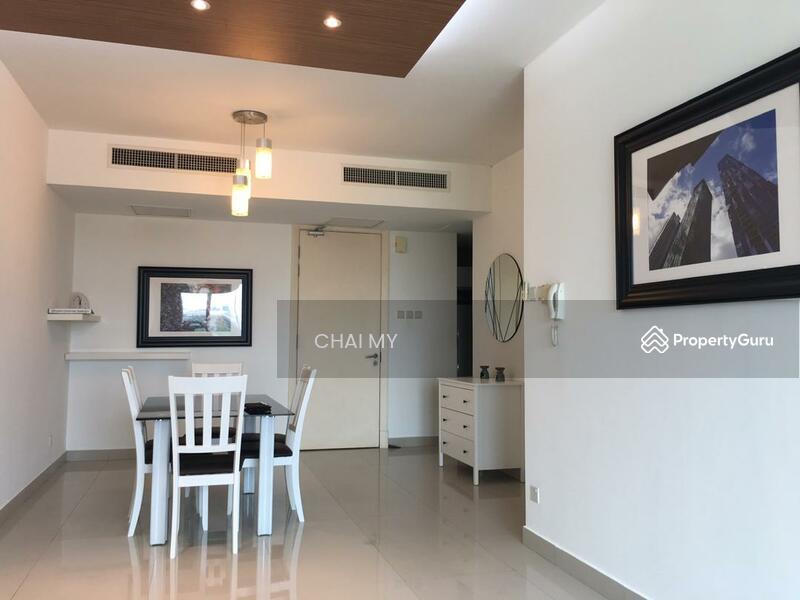 Solaris Dutamas Designer Suites #155629878
