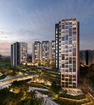 Dual Key Concepts [ Full LOAN + CASH bacK] Exclusive Stunning Classic Hilltop Sky ConDO @ Bkt Jalil