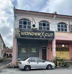 Double Storey Shop For Sale @ Taman Pinggiran Saujana, Batu Gajah