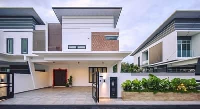 For Sale - Kepong New Triple Storey Landed House