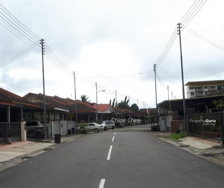 Taman Riang Menggatal #155693620