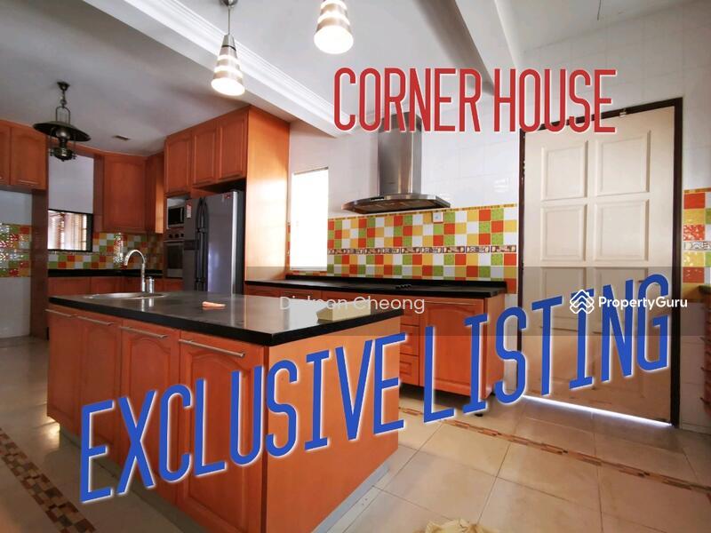 BU 4 @ Bandar Utama (Corner House) #160577918