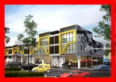 For Rent - Senawang Industrial Park