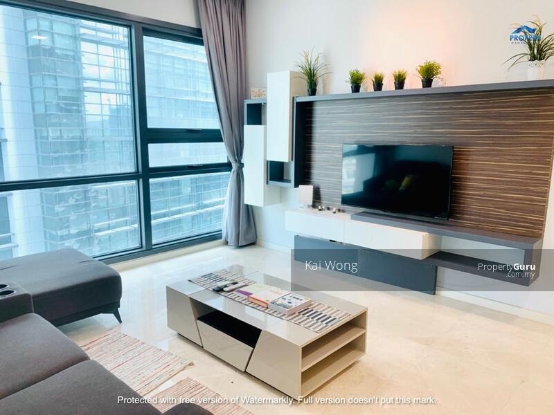 KL Eco City Vogue Suites 1 #155825584