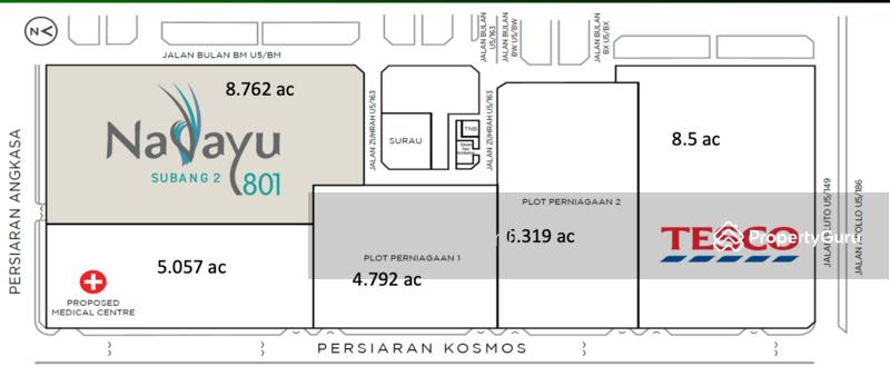 Nadayu 801 @ Subang Murni #156270458