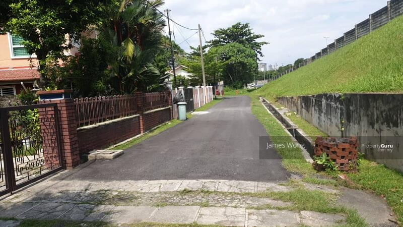 SETAPAK @ Kampung Baru Air Panas   Bungalow Land   Kuala Lumpur #155877334