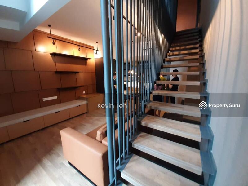 TWY Duplex Condos @ Mont Kiara #155931976