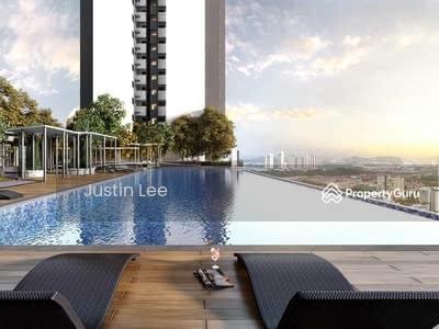 Dijual - Damansara Damai New Condominium