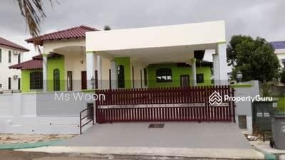 For Rent - Bungalow Taman Ozana Villa, Ayer Keroh Melaka