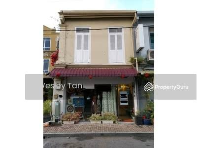 For Sale - Jalan Tokong Melaka