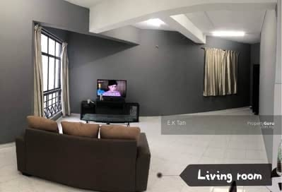 For Rent - Mewah View Luxurious Apartments