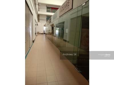 For Sale - D'Piazza Mall