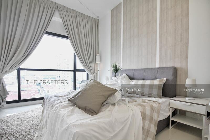 Bayberry Serviced Residences #156104282