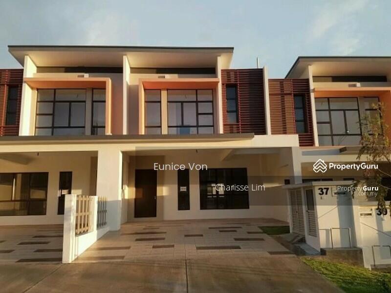 SHAH ALAM [3UNIT LEFT , NEW LAUNCH + CASH BACK 180 K] Superlink25x85 Mega House #156140658