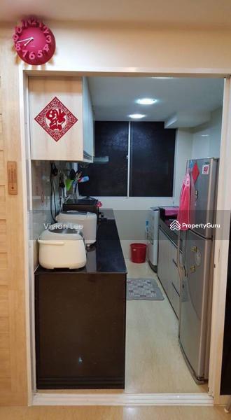 Apartment Bayu #156145986